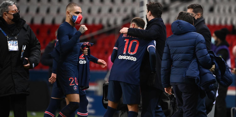 Ligue 1 : derrière le PSG, Lille et Lyon tiennent bon