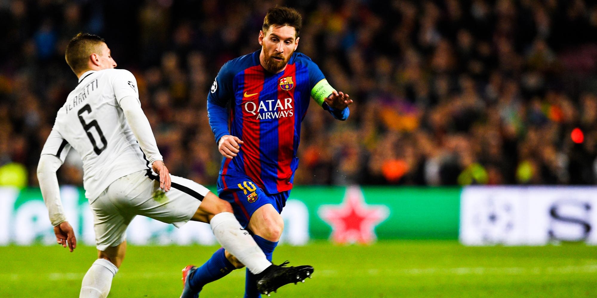 PSG-Barcelone: profitez du meilleur bon plan pour regarder le match de Ligue des Champions