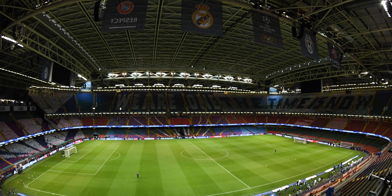 Stadium Cardiff
