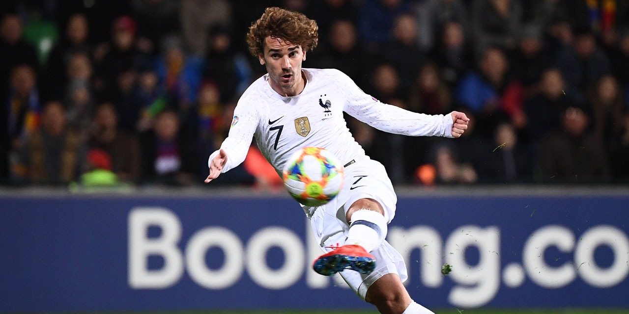 League Of Nations France Against Portugal Croatia And Sweden Teller Report