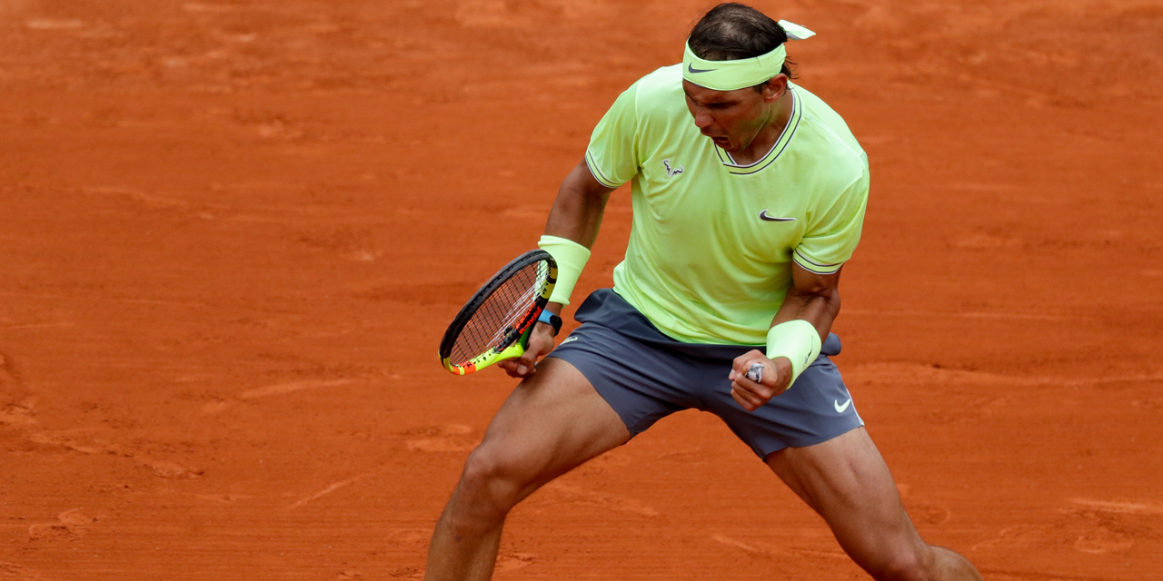 Roland Garros Rafael Nadal Triumphs Dominic Thiem And Offers Himself A Twelfth Historic Coronation Teller Report