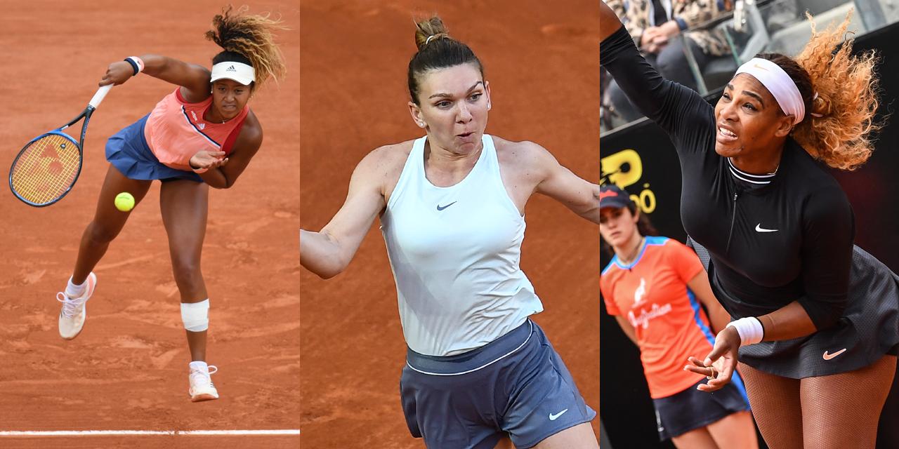 Roland Garros Y A T Il Une Favorite Dans Le Tableau Feminin