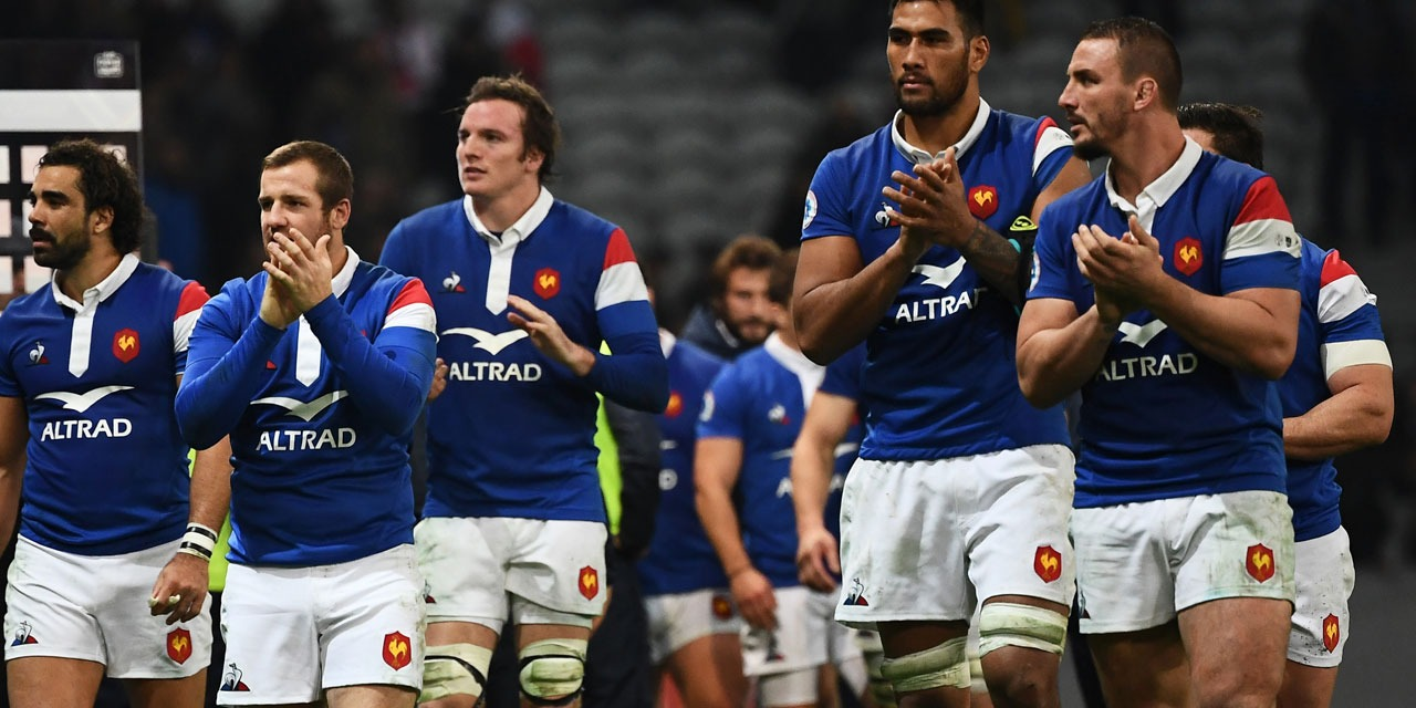 Rugby Disappointment For The XV Of France Beaten In Scotland At One Month Of The World Cup Teller Report