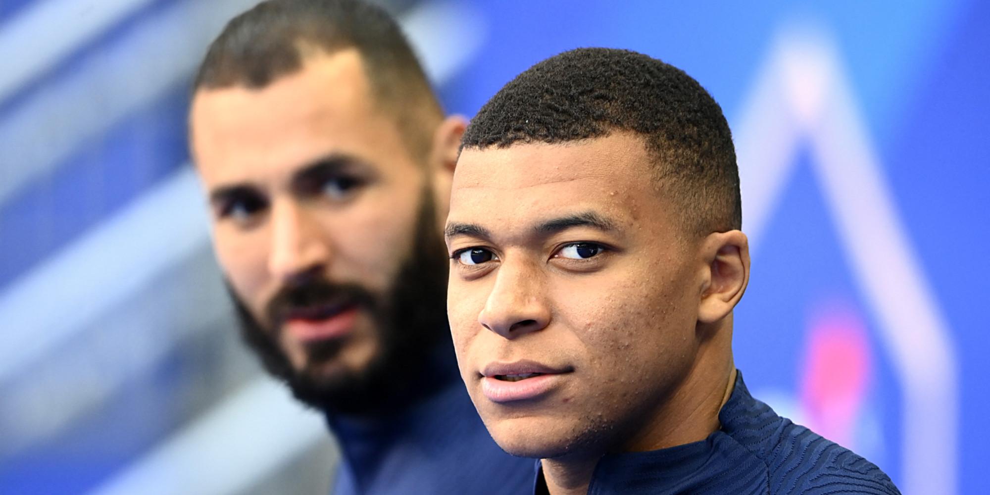 SONDAGE - Euro : quel Français mérite le plus de marquer son premier but dans la compétition ?