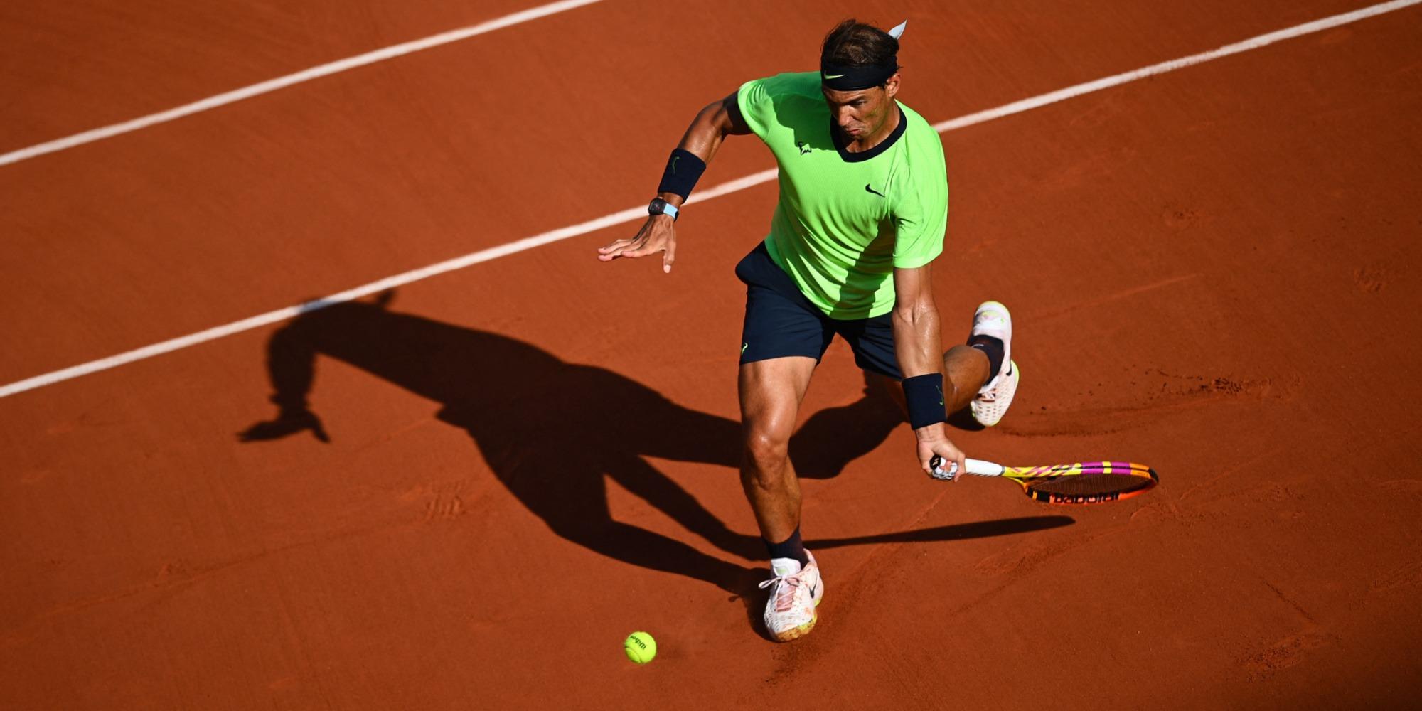 Tennis : Nadal renonce à participer à Wimbledon et aux Jeux olympiques de Tokyo