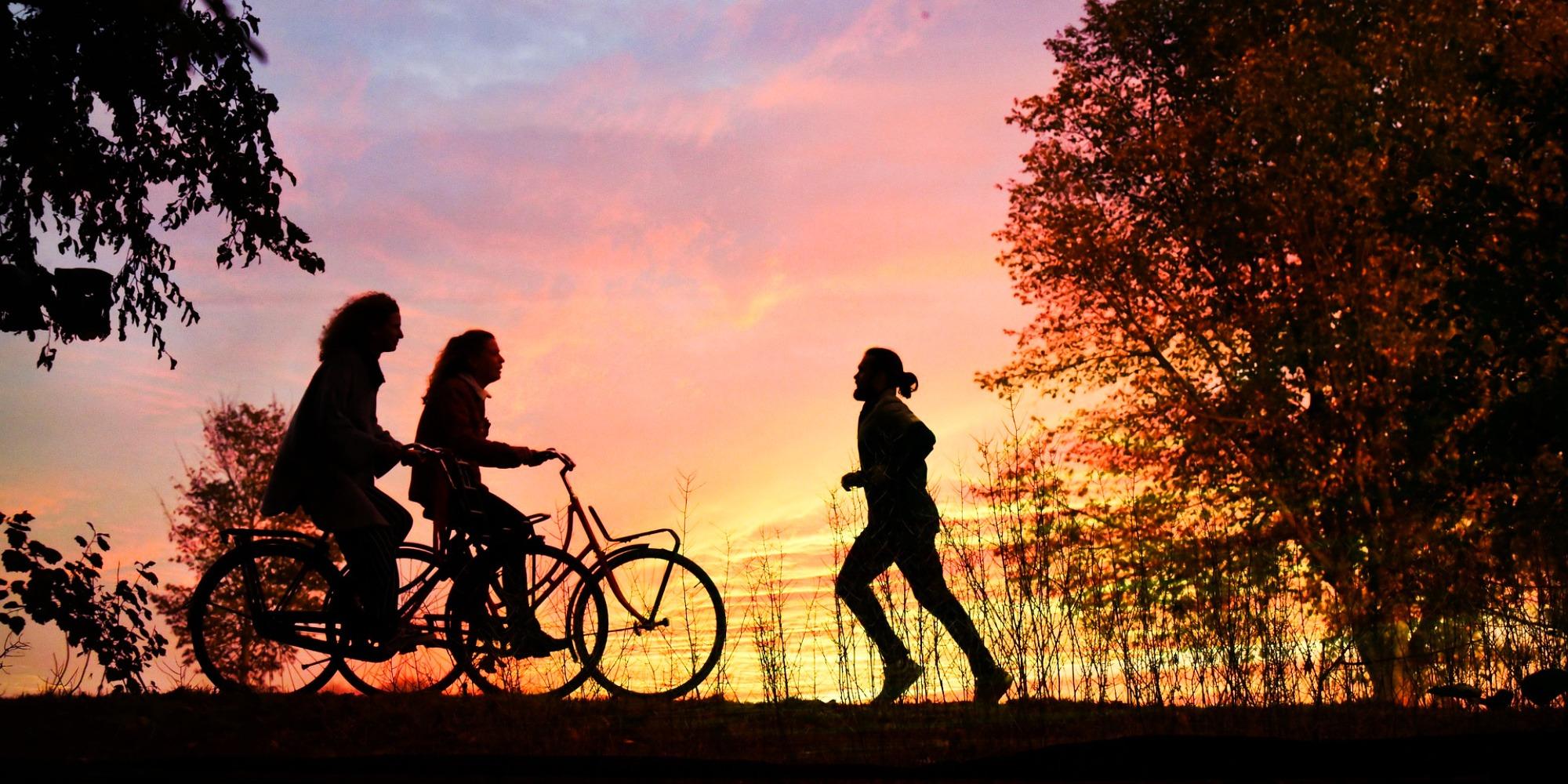 Trois astuces à connaître avant de se lancer dans la course à pied