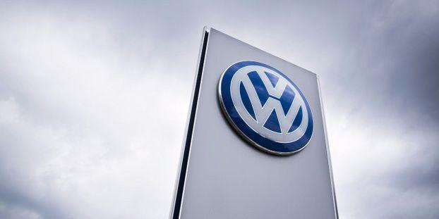 """Automobile : la transformation de Volkswagen en """"Voltswagen"""" était un poisson d'avril"""