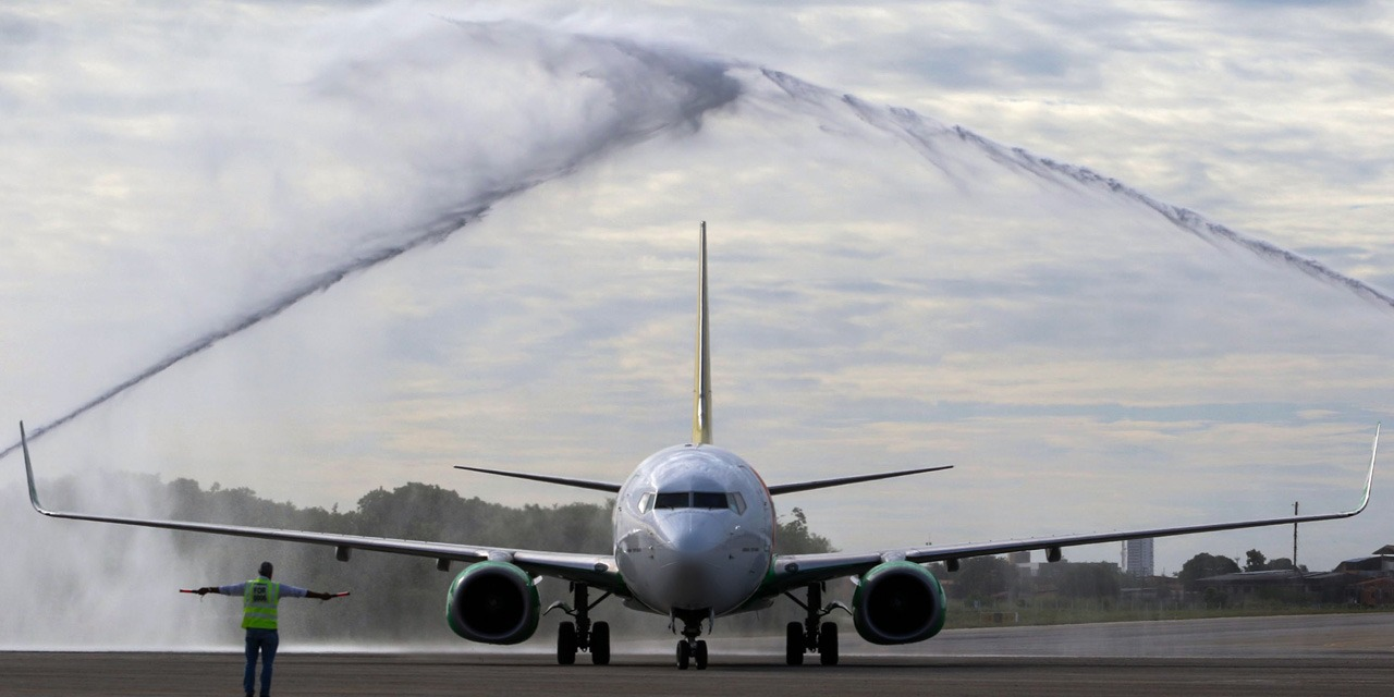 Boeing reports a fault on 737 wings including MAX