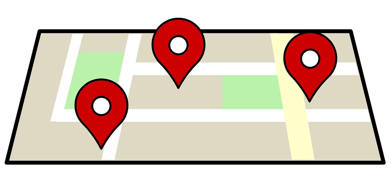 Comment des millions de fausses entreprises essayent de nous arnaquer sur Google Maps