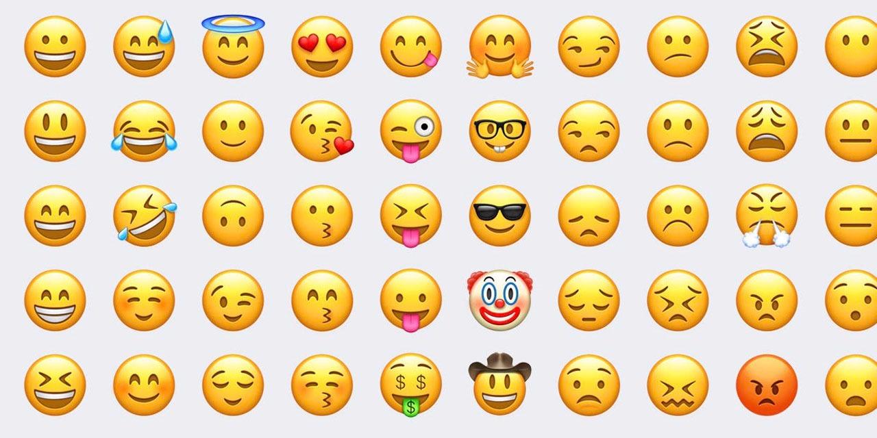Comment Les Nouveaux Emojis Sont Ils Choisis