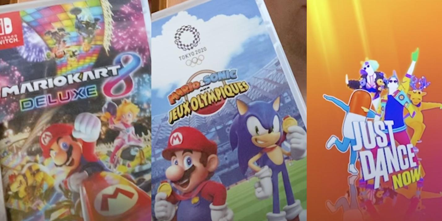Coronavirus On Vous Conseille Trois Jeux Video Pour Jouer En Famille