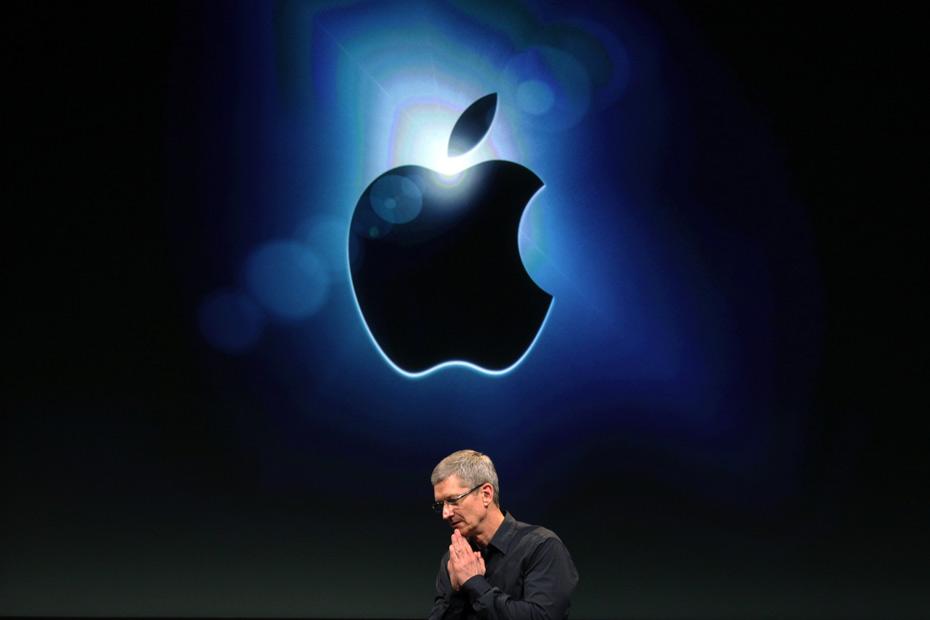 Faut-il s'inquiéter pour l'avenir d'Apple ?