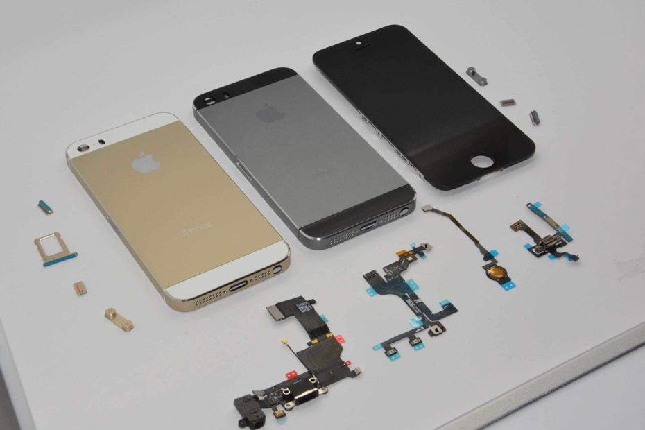 iPhone 5S : et si c'était pour le 20 septembre ?