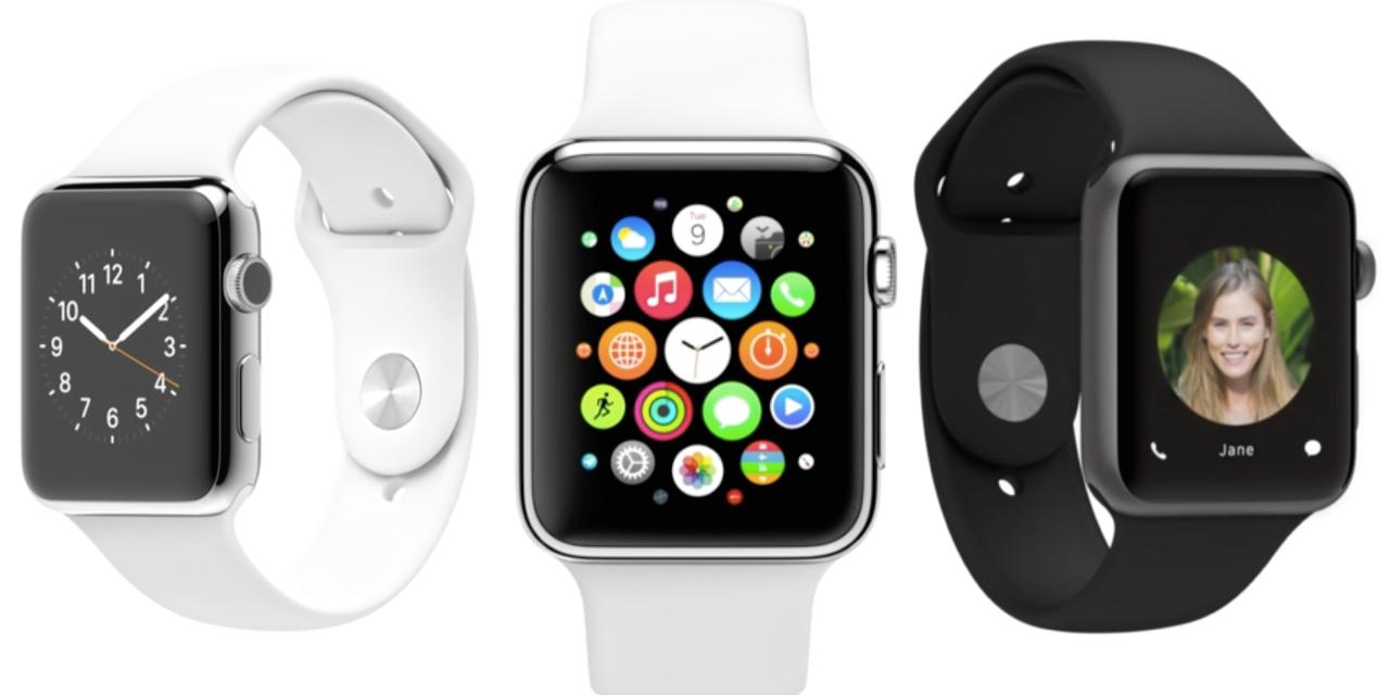 l apple watch une montre révolutionnaire