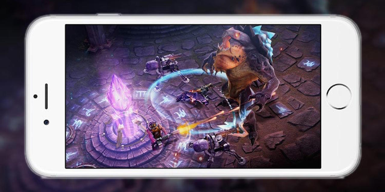 Le Top 10 Des Jeux Gratuits Pour Android Et Iphone