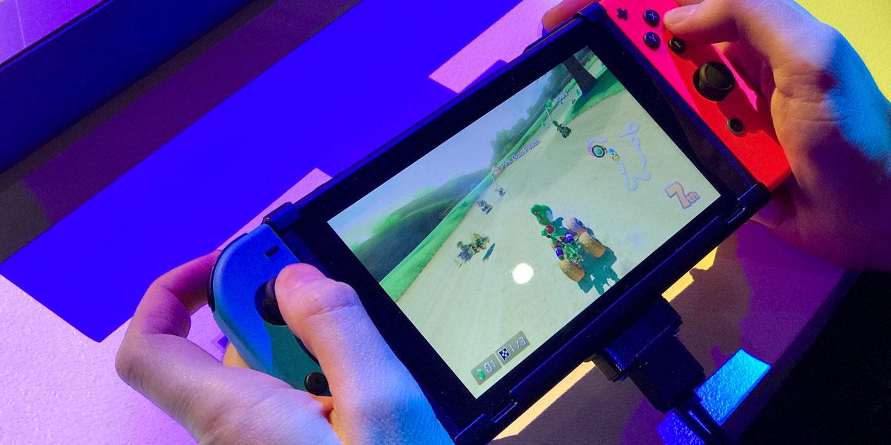 nintendo switch jeux super nes