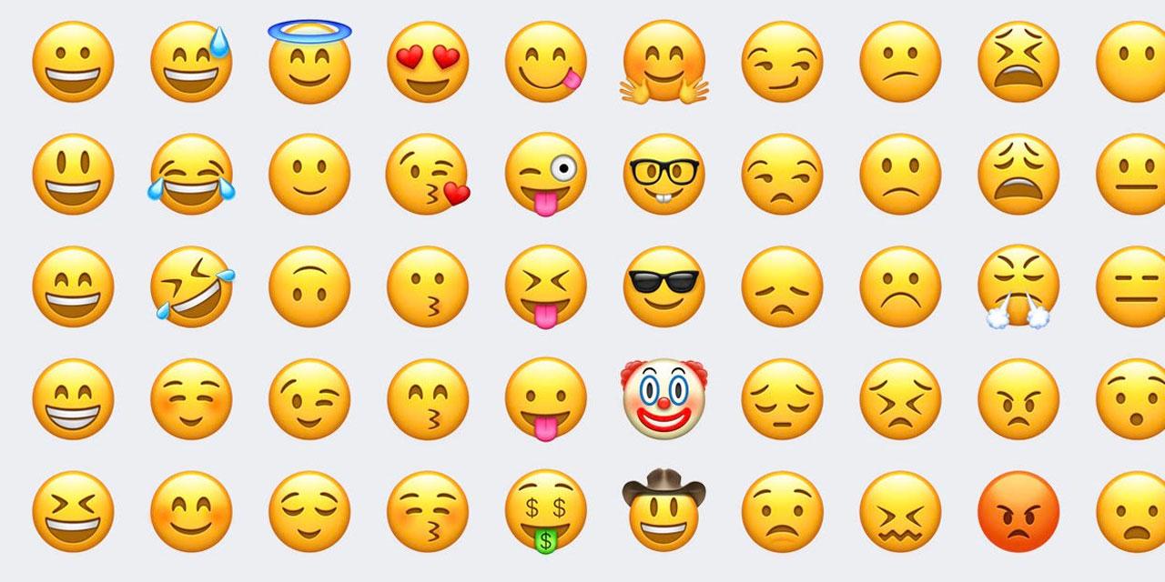 Retour Sur La Creation Du Smiley L Ancetre De L Emoji