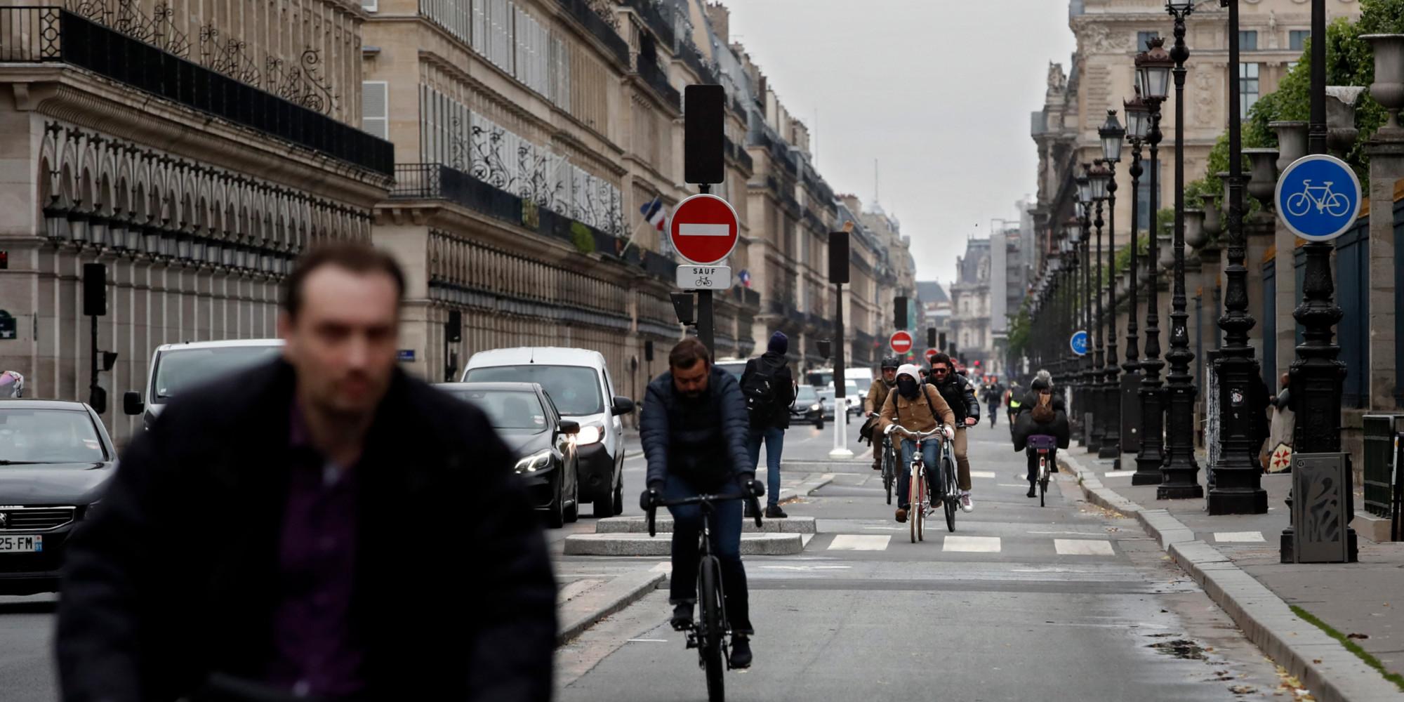 Sécurité routière : bientôt un radar dans les rues pour détecter les risques de collision ?