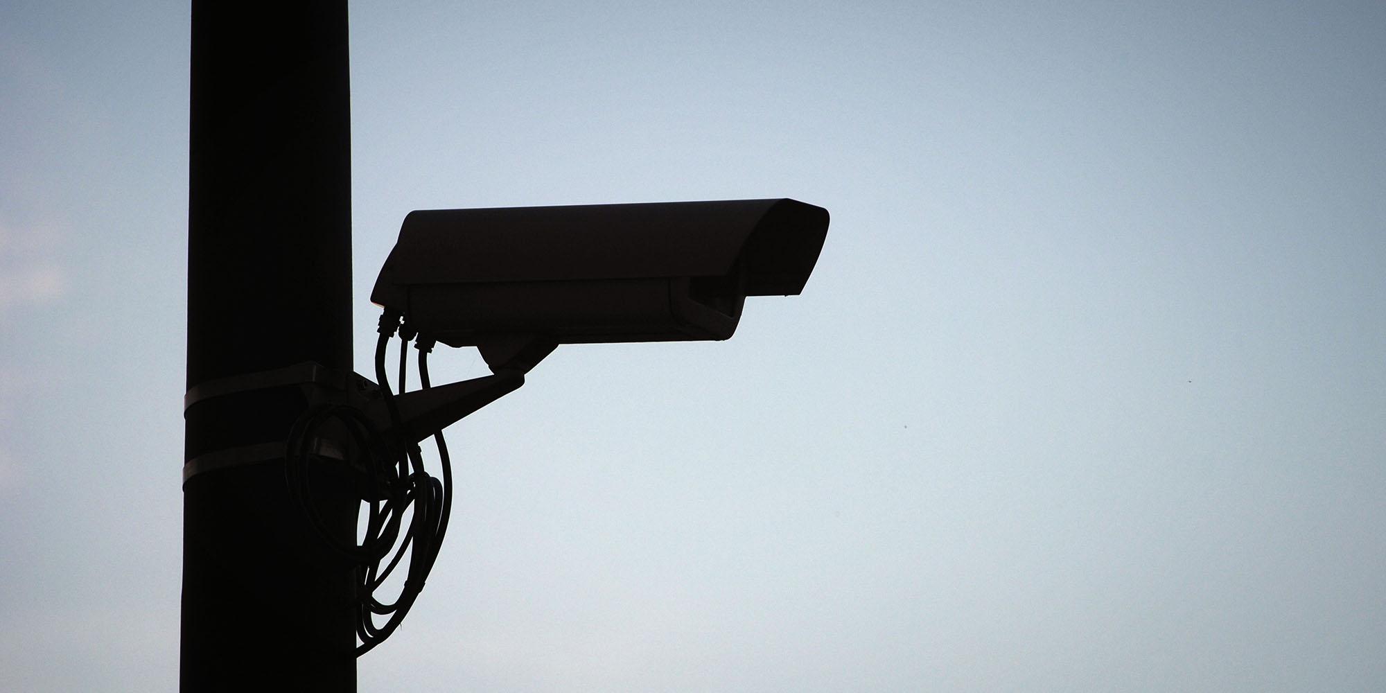 Sensivic, la start-up qui donne des oreilles aux caméras de surveillance