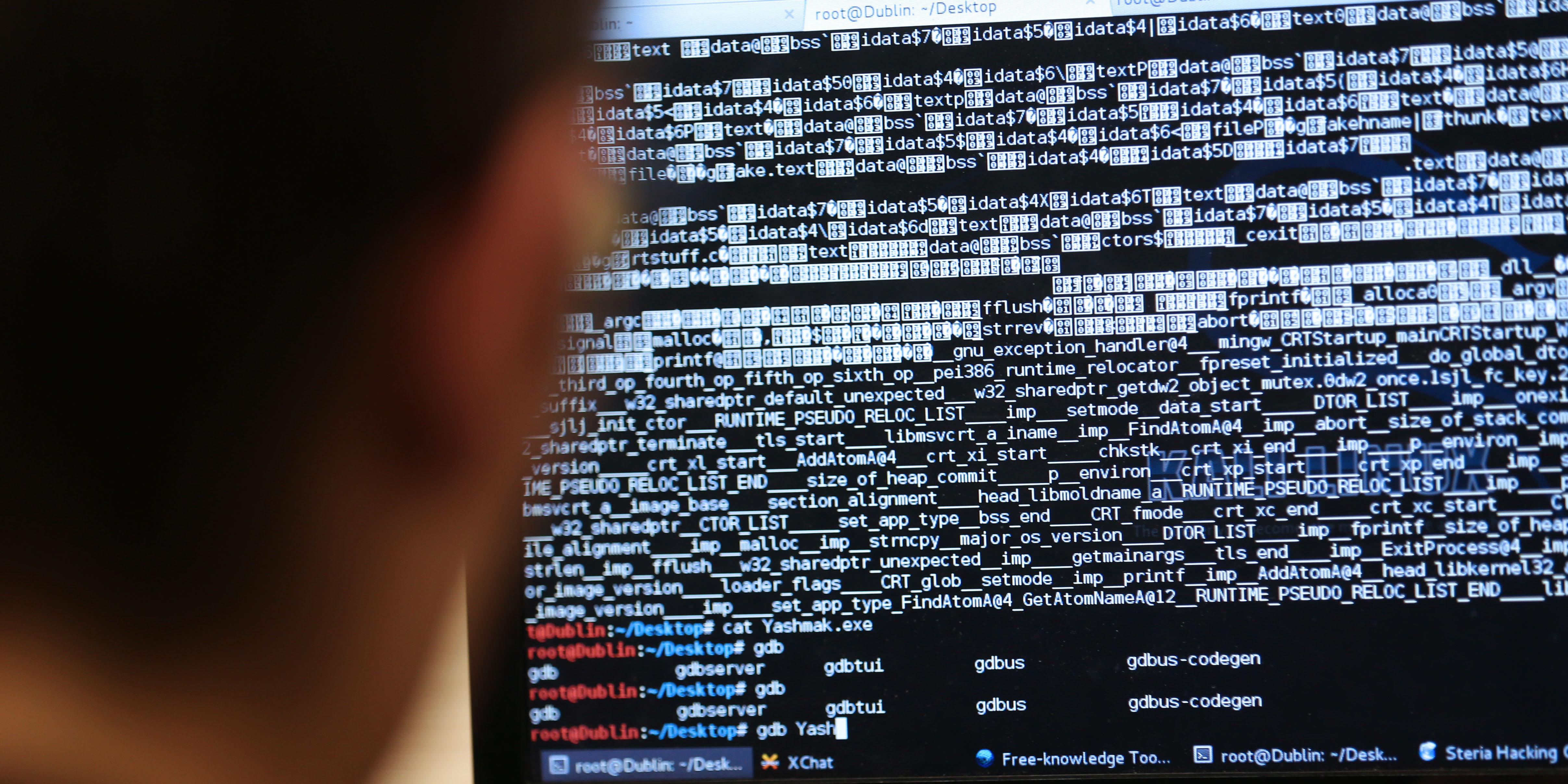 """Une cyberattaque tous les trois jours dans les hôpitaux : """"Il est temps pour les Etats d'agir"""""""