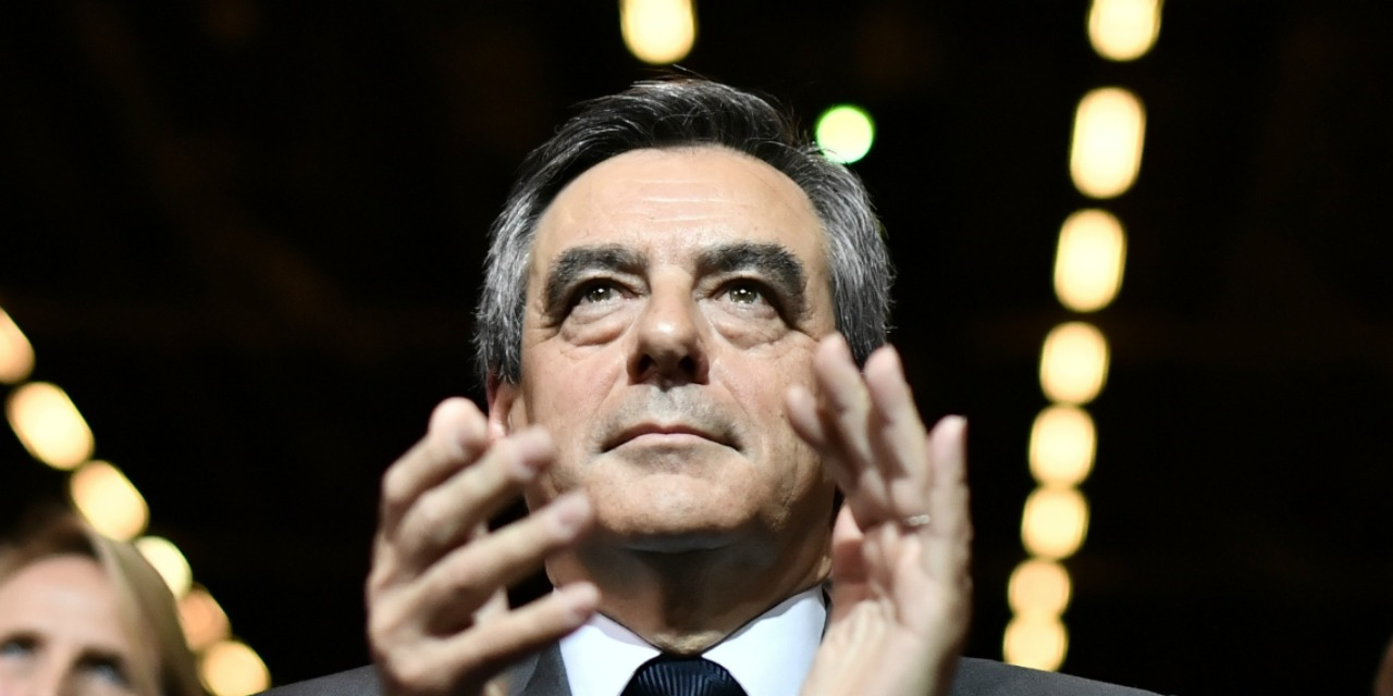 L Avis De Nicolas Sarkozy Sur Francois Fillon C Est Sarko Sans Sarko