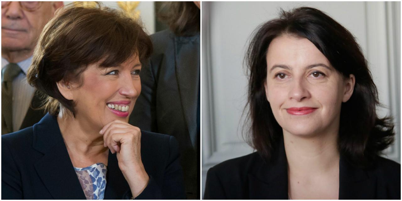 Roselyne Bachelot, avocate de Cécile Duflot et de son livre ...