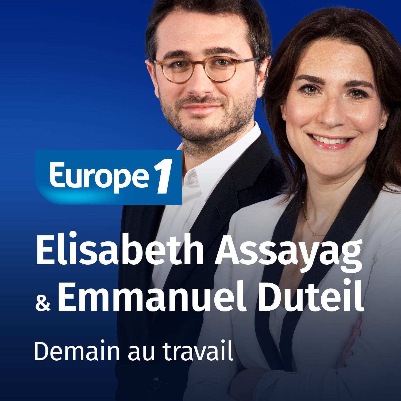 Image 1: Demain au travail Elisabeth Assayag Emmanuel Duteil