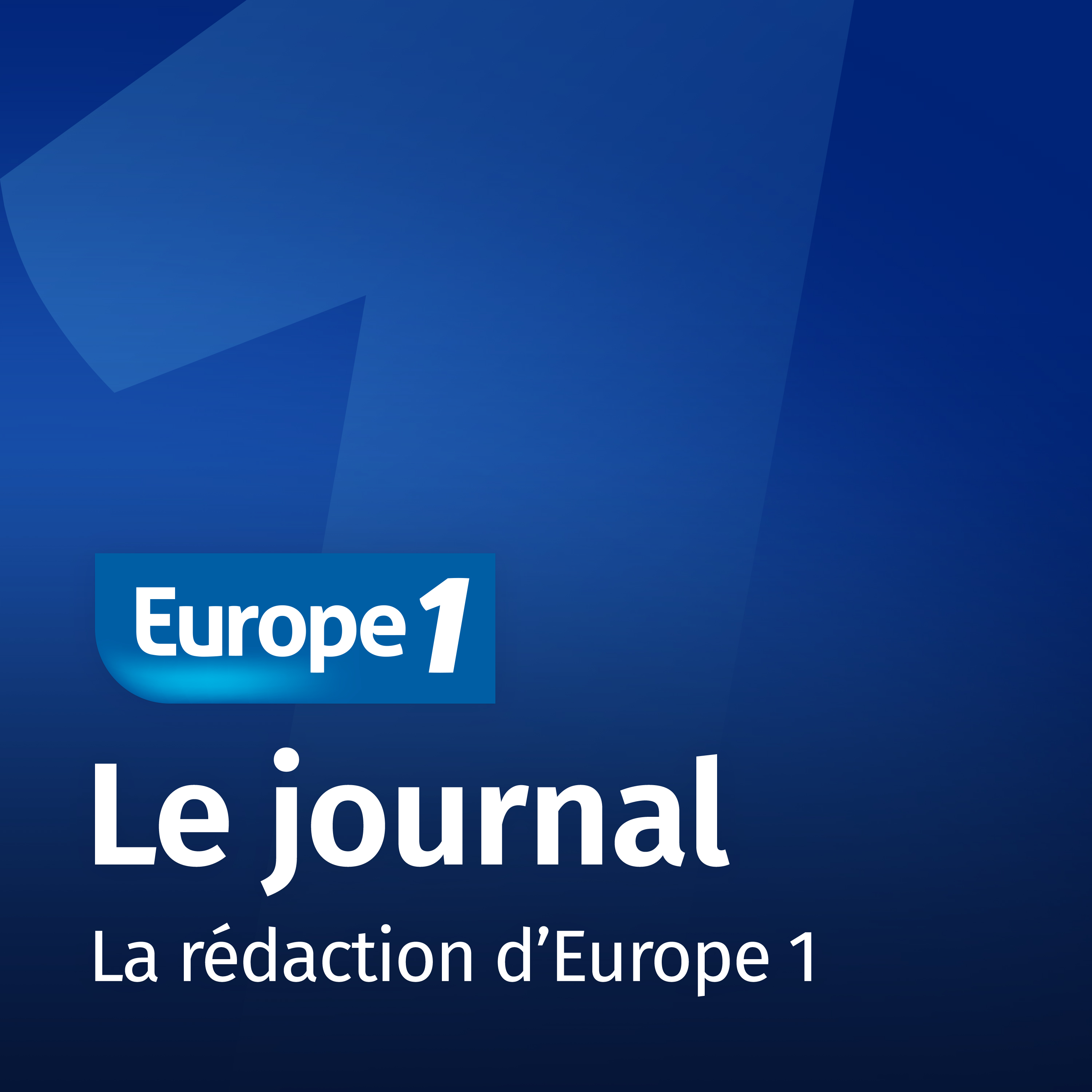 Image 1: Le journal Europe 1