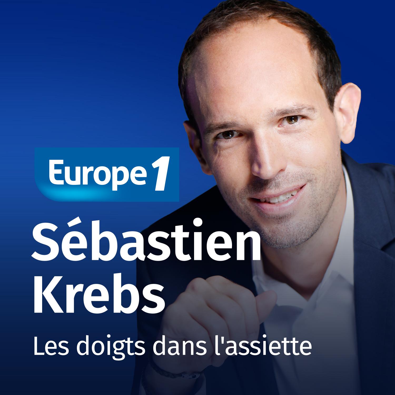 Image 1: Les doigts dans l assiette Sebastien Krebs