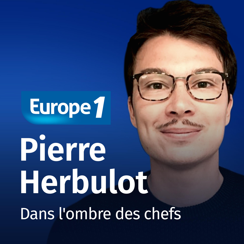 Image 1: Dans l ombre des chefs Pierre Herbulot