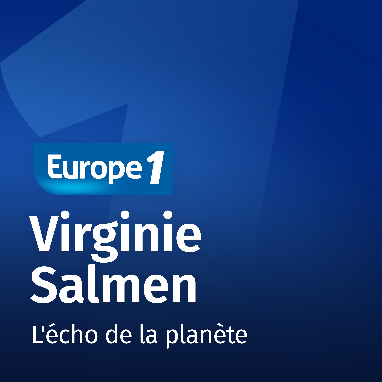 Image 1: L echo de la planete Virginie Salmen