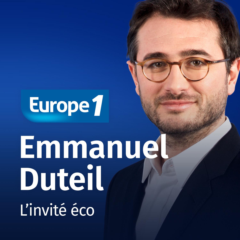 Image 1: L invite eco Emmanuel Duteil