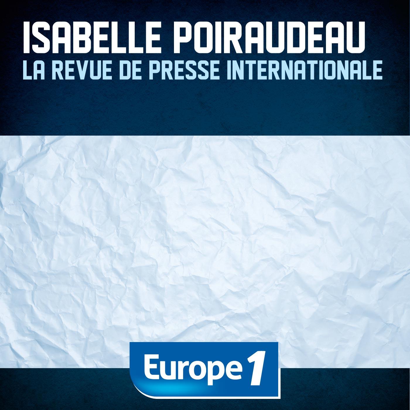 Image 1: Europe 1 Revue de presse etranger