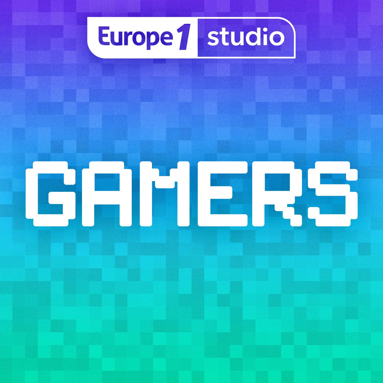 GAMERS, l'histoire secrète des jeux vidéo