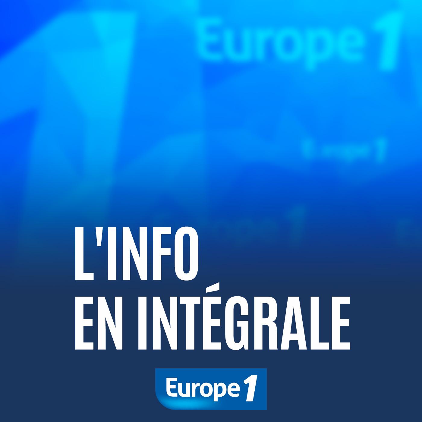Image 1: L info en integrale Europe 1