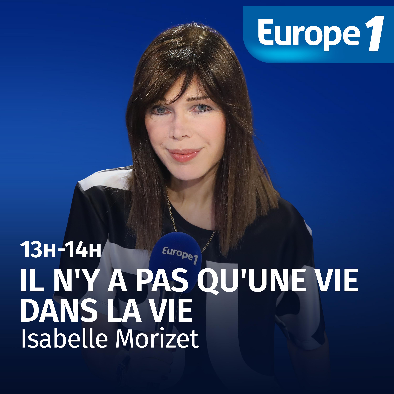 Image 1: Il n y a pas qu une vie dans la vie Isabelle Morizet