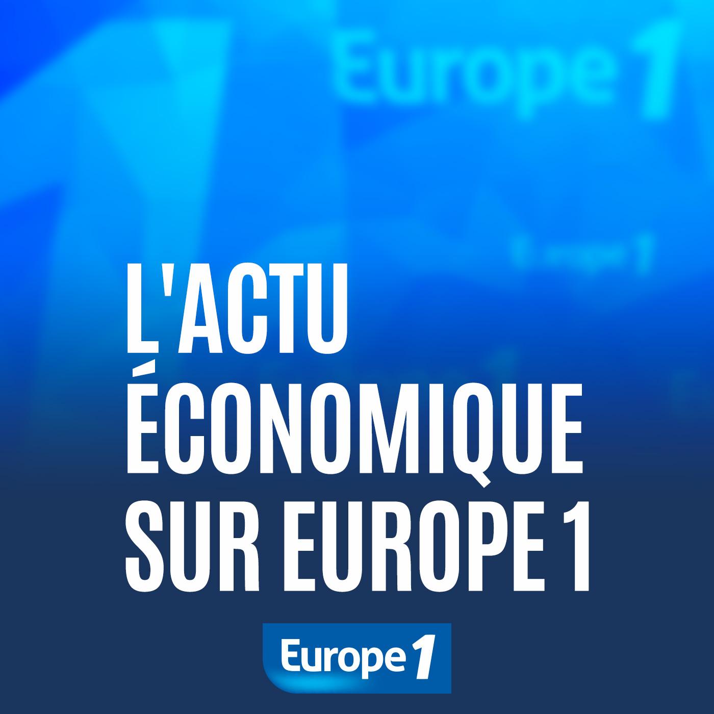 Image 1: L actu economique sur Europe 1