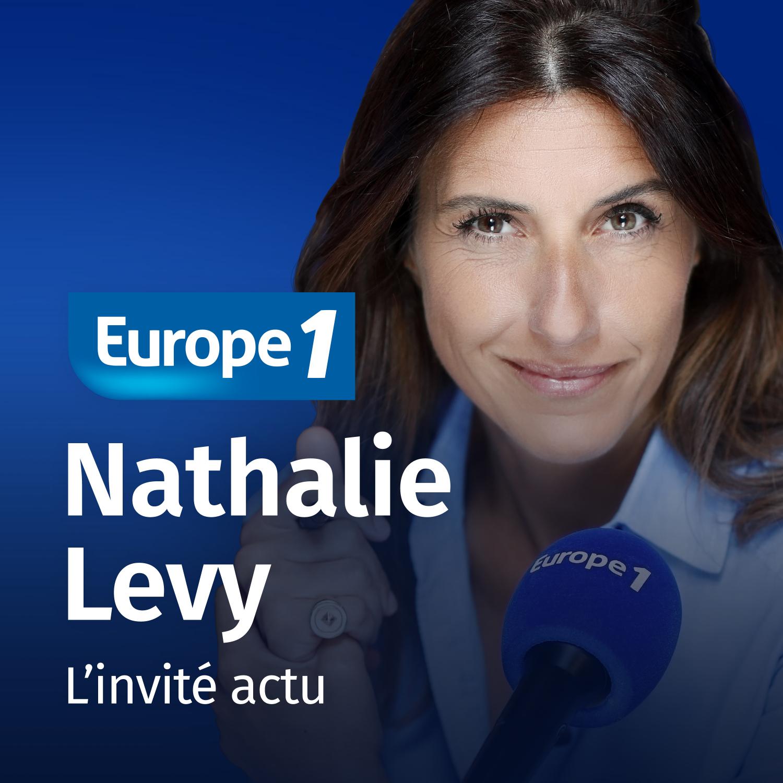 Image 1: L invite actu Nathalie Levy