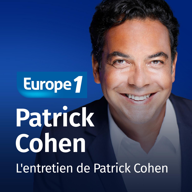 Image 1: Le billet de Patrick Cohen