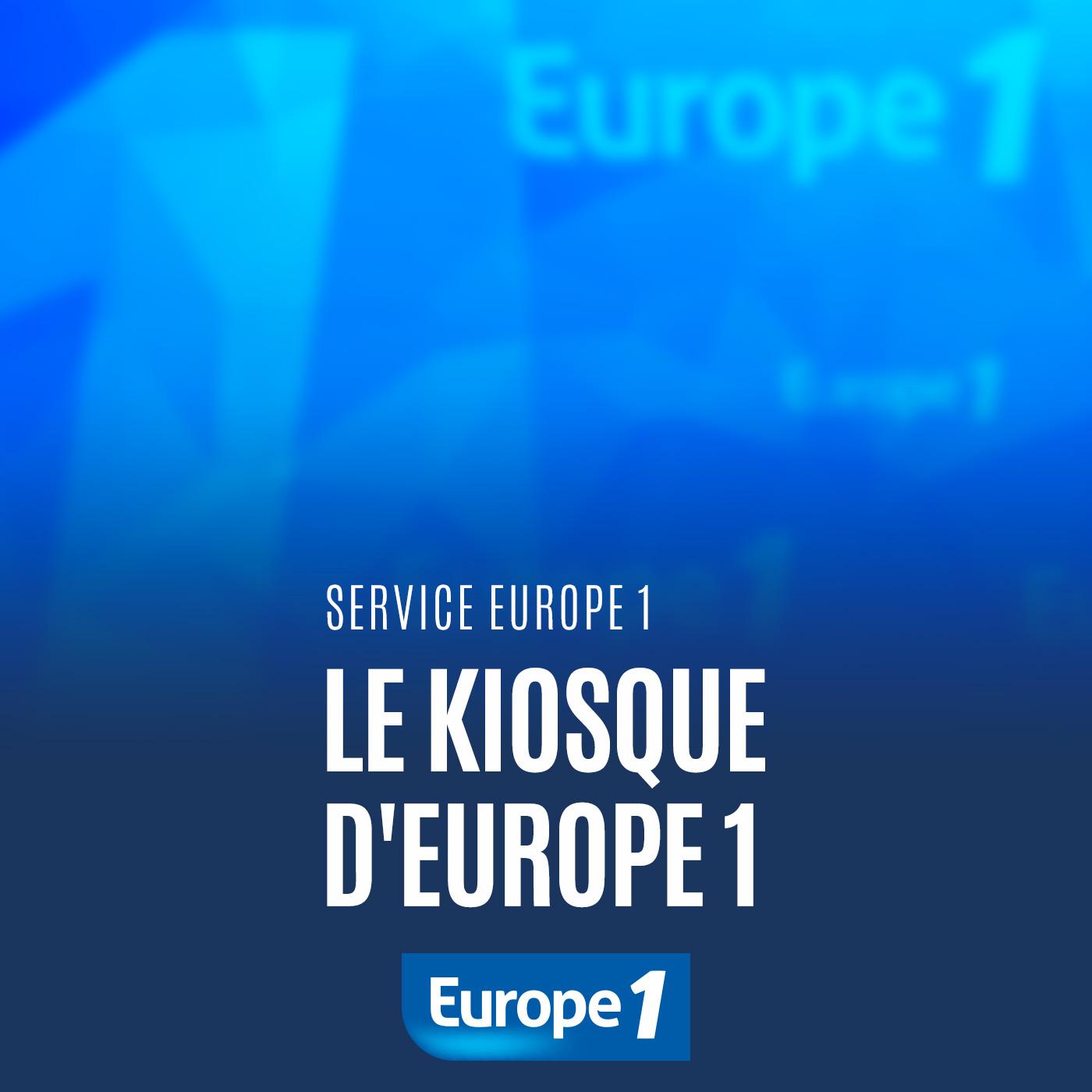 Image 1: Le kiosque D Europe 1