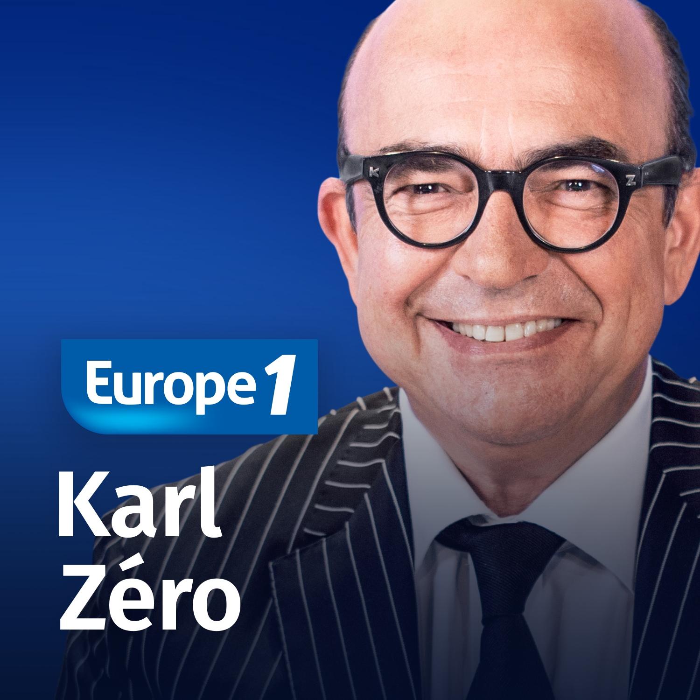 Image 1: Podcast Culture Culte Karl Zero sur Europe 1
