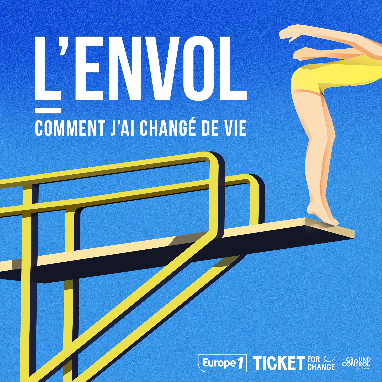 Image 1: L ENVOL
