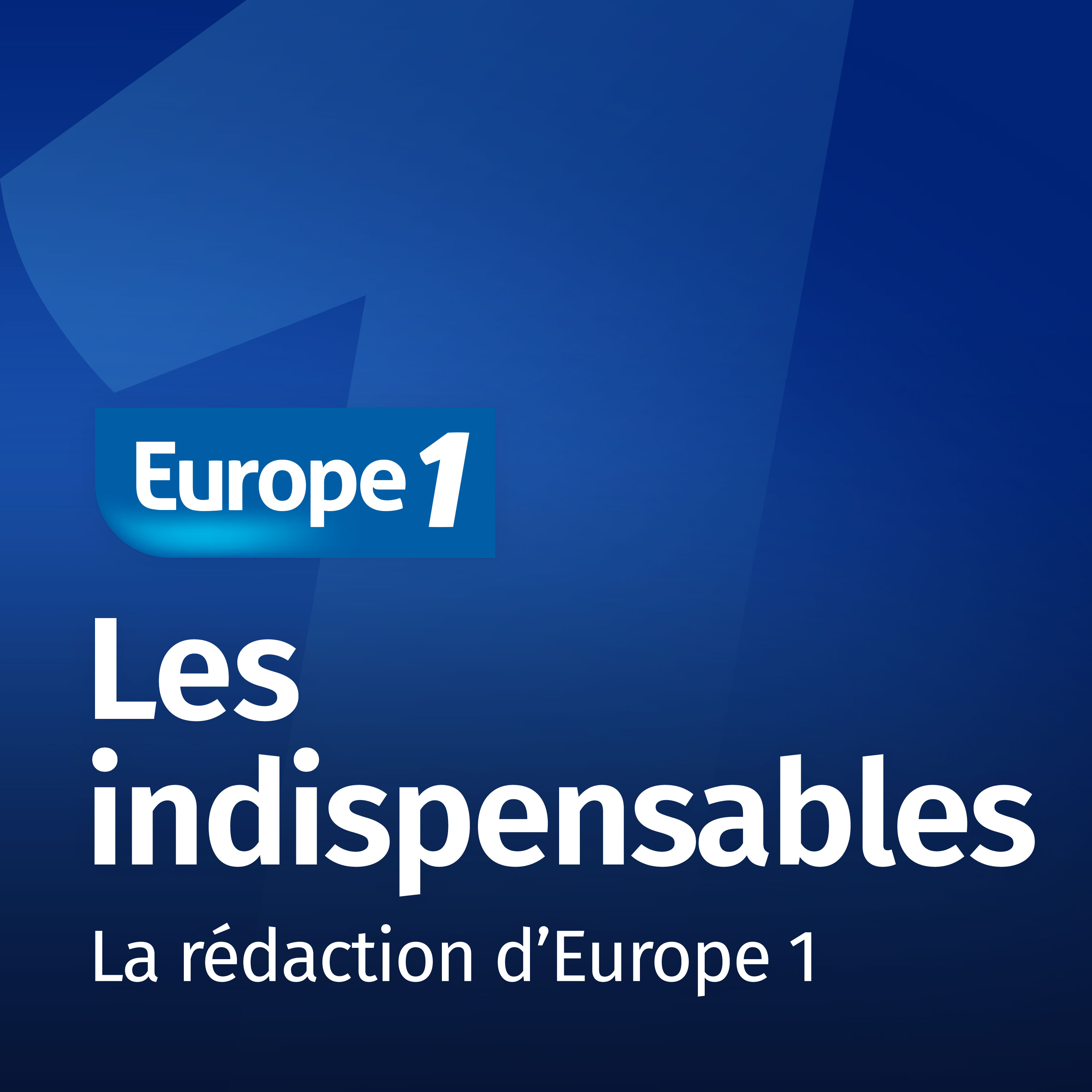 Image 1: Les indispensables Europe 1