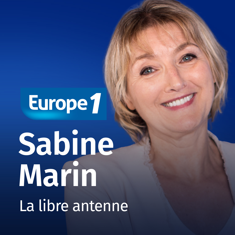Image 1: Podcast Libre antenne week end Sabine Marin sur Europe 1