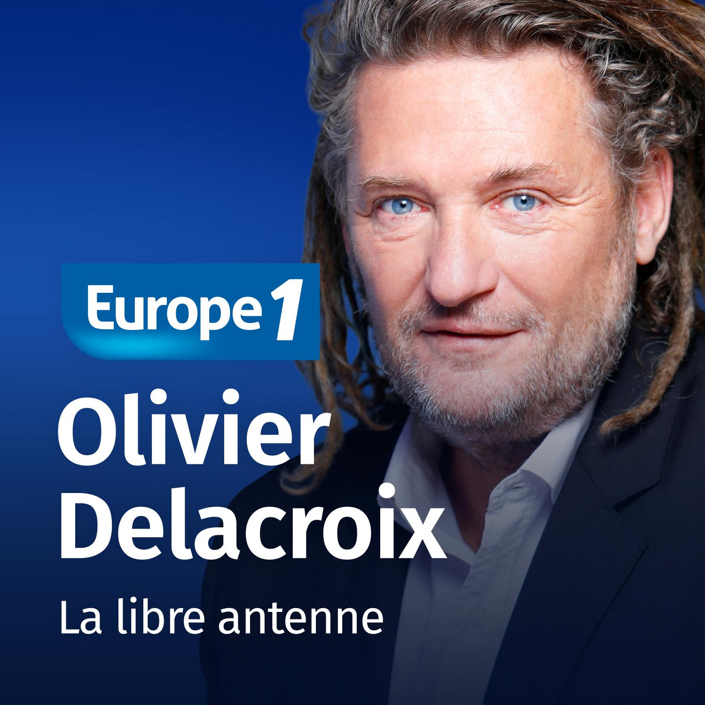 Image 1: La libre antenne Olivier Delacroix