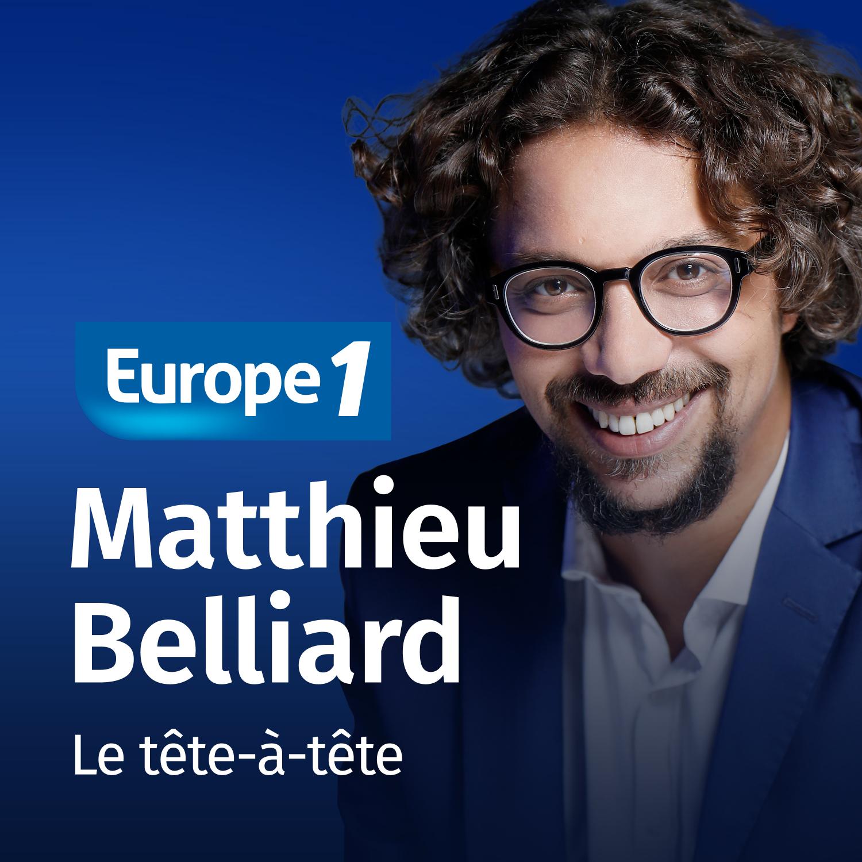 Image 1: Les interviews d actualite Europe 1