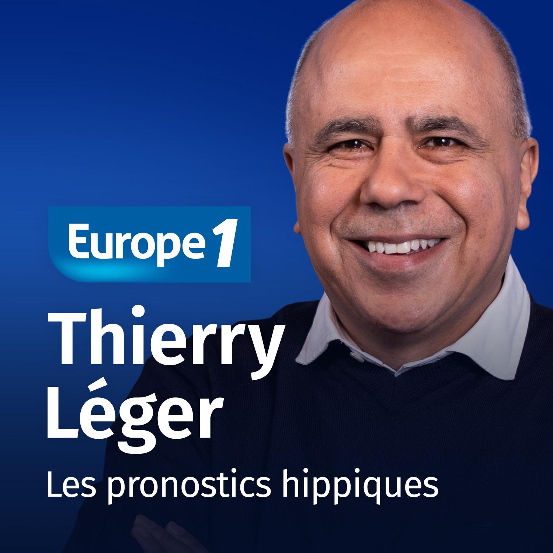 Image 1: Pronostics hippiques Thierry Leger