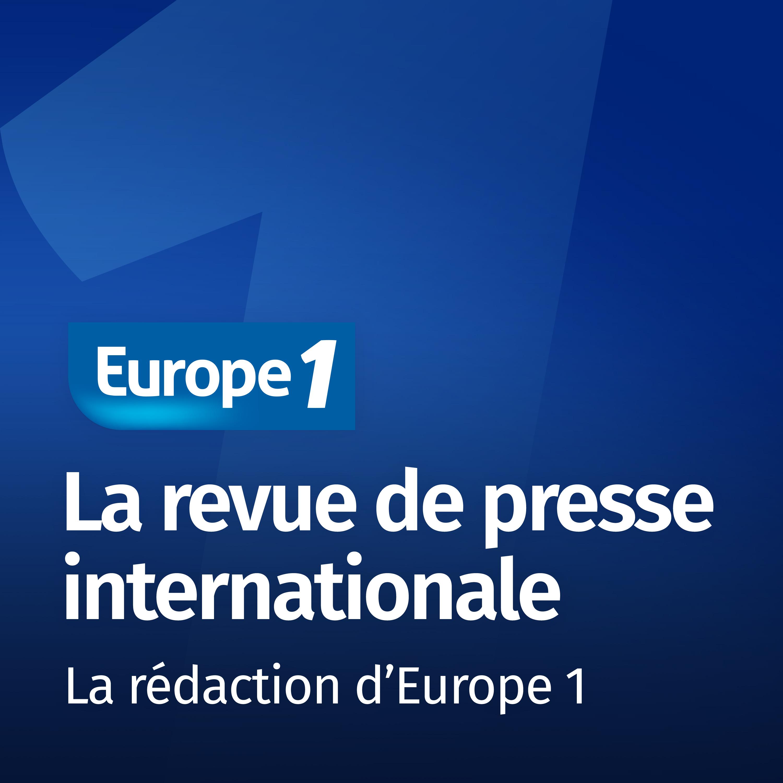Image 1: La revue de presse internationale Les correspondants d Europe 1