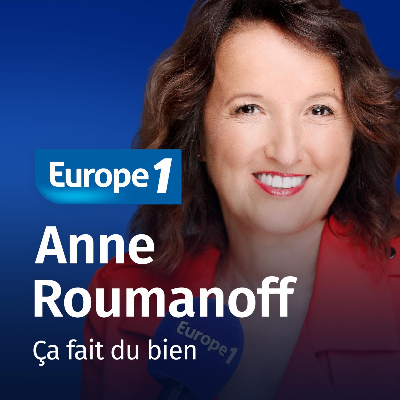 Anne Roumanoff avec Olivier Delacroix et Marianne James
