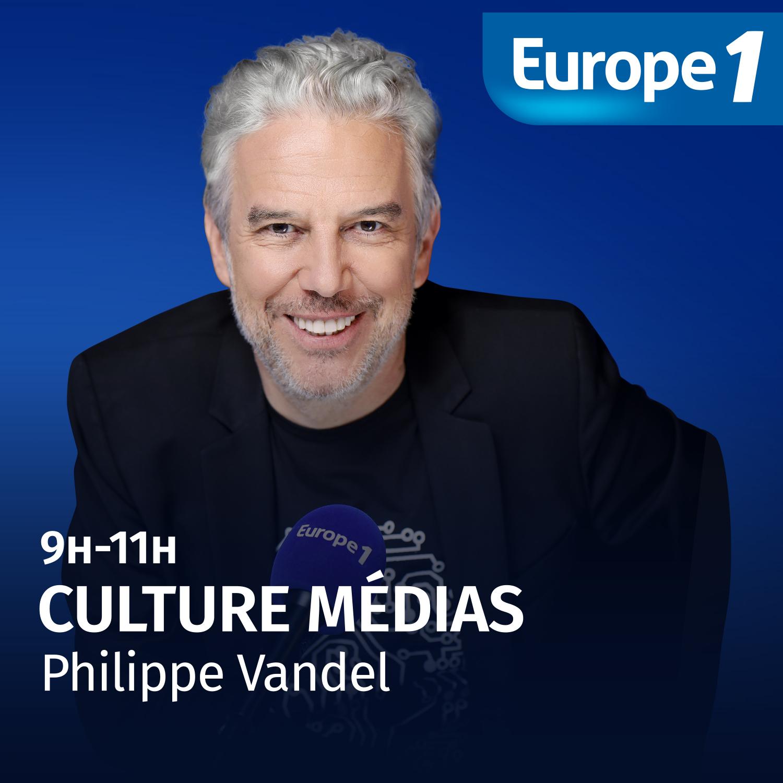 Image 1: Culture medias Philippe Vandel